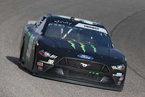 Monster Energy Racing: Riley Herbst Talladega NXS Advance