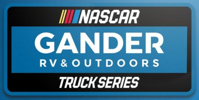 2020 NASCAR Gander Outdoors Truck Series Schedule