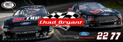 Derek Griffith returns to ARCA Menards Series competition at Bristol Motor Speedway