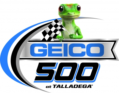 GEICO 500 results from Talladega Superspeedway