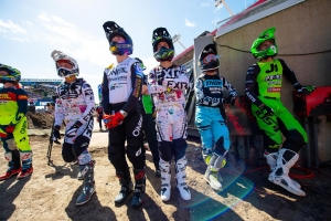 Back In Action, Three Supercross Racers Make Impressive Return to Competition