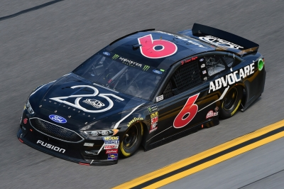 Bayne Clinches Top-10 Finish in Duel 2, Qualifies 18th for Daytona 500
