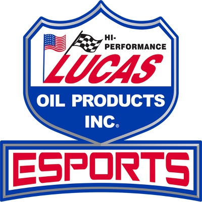 Last Minute Driver Addition Scores Big Lucas Oil eSports Victory