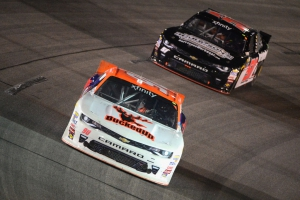 Gosselin Returns to the Driver's Seat in the NASCAR Xfinity Series
