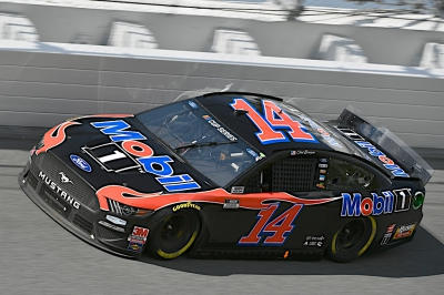 Bowyer Sixth in Daytona Road Course Race