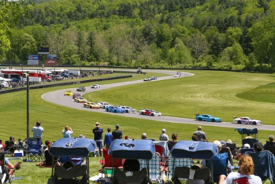 Trans Am Adds Double Feature to Road Atlanta Weekend
