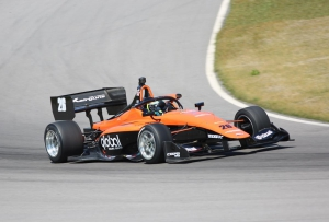 Road to Indy Season Set to Go at Barber Motorsports Park