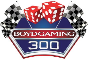 Boyd Gaming 300 NASCAR Xfinity Series race postponed to Sunday