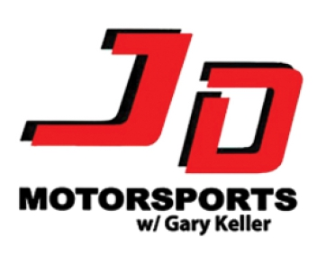JD Motorsportws with Gary Keller signs Landon Cassill to drive full time in the No. 4 Chevrolet