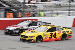 FRM Talladega Preview: McDowell and Alfredo Head to Front Row Motorsports Best Track