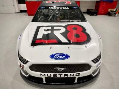"Fr8Auctions Ready for ""Gr8 Weekend"" in Atlanta. McDowell to Use Daytona 500 Platform to Help Others"