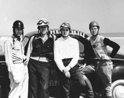 The Birthplace of Speed – Daytona Beach - Welcomes Road Course Racing in the 1930s as NASCAR Founder Bill France Sr. Begins Promotion of a Sport he loves