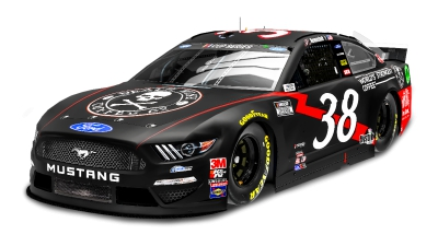 Death Wish Coffee to Give John Hunter Nemechek a Jolt in 2020