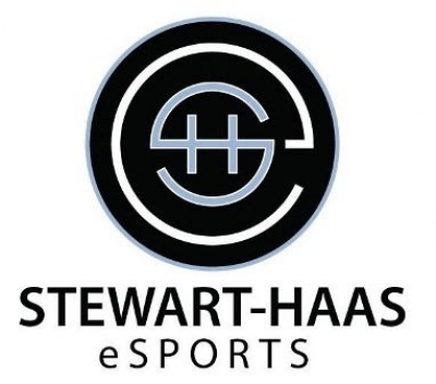 Stewart-Haas eSports Richmond Advance  Back-to-Back Short-Track Attack