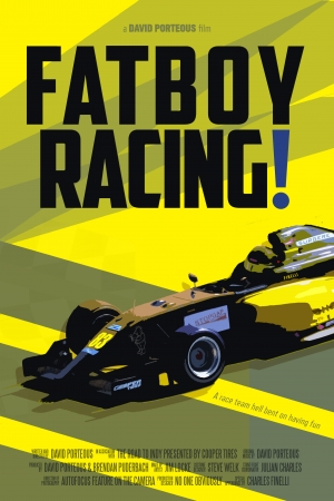 Team Penske, Andretti Autosport, Red Bull Racing ... FatBoy Racing?