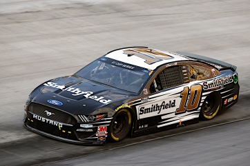 Almirola Finishes Ninth in NASCAR All-Star Race