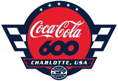 Coca-Cola 600 results from Charlotte Motor Speedway