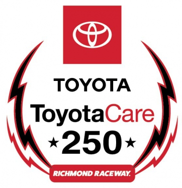 ToyotaCare 250 results from Richmond Raceway