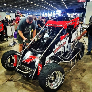 Broady Roa's Chili Bowl wrap up and 30th birthday