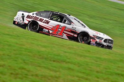 Cole Custer Heading to the Midwest