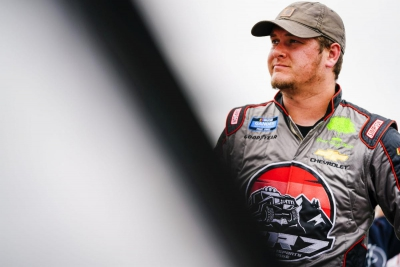 Codie Rohrbaugh; CR7 Motorsports hope to continue early season Truck success at Charlotte