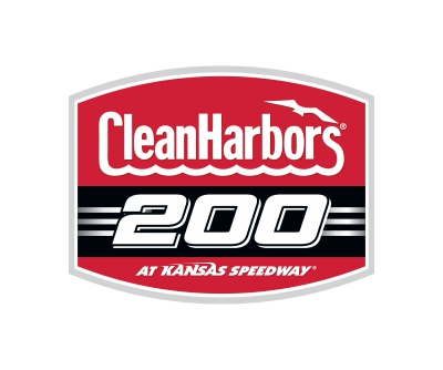 CleanHarbors 200 results from Kansas Speedway