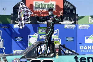 NGOTS: Ben Rhodes wins in overtime at Darlington