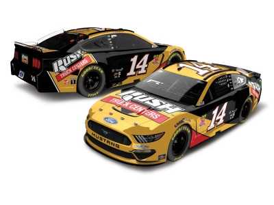 Clint Bowyer Bowyer Hopes for Throwback Season in 2020