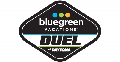 Bluegreen Duel 1 starting lineup at Daytona
