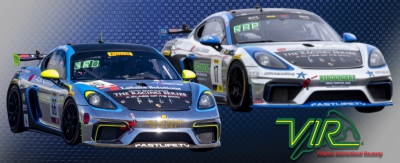 The Racers Group Announces The 2020 Pirelli GT4 America 3 Car Campaign