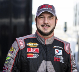 Jason Kitzmiller eyes back-to-back top-10s at Talladega Superspeedway