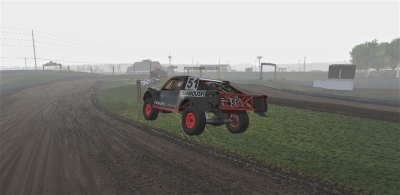 ROUSH Performance to Host iRacing Off-Road Series