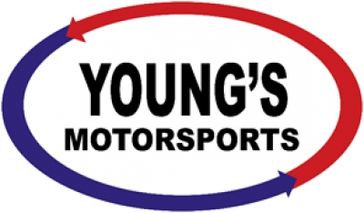 Young's Motorsports Extends Spencer Boyd Contract for Third Season
