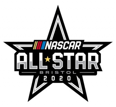All-Star race results from Bristol Motor Speedway