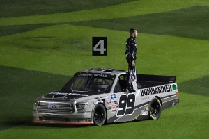 NCWTS: Ben Rhodes Sweeps Truck Series Events at Daytona