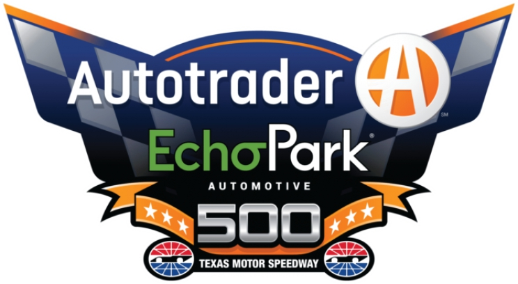 NASCAR's Cup playoff at Texas still on hold because of mist
