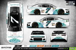 Youtheory Partners With LaJoie, Spire Motorsports for Daytona 500