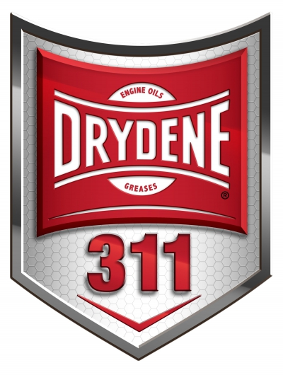 Drydene 311 race two results from Dover International Speedway