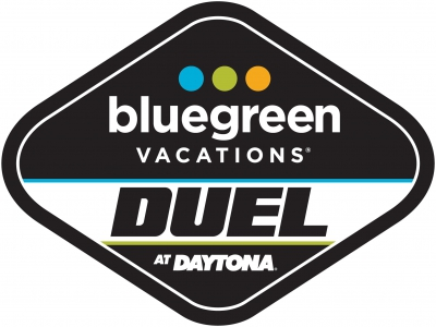 Bluegreen Vacations Duel 1 starting lineup at Daytona International Speedway