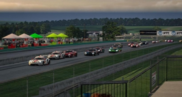 Three Takeaways: WeatherTech Presents IMSA iRacing at Road America
