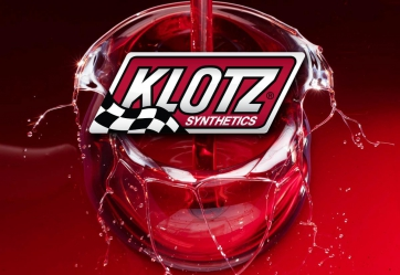 Klotz Synthetic Lubricants Named Official Lubricant of Progressive AFT