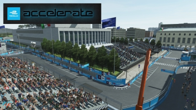 Formula E: Accelerate - sim racing series set for action-packed Grand Final of Season 1 this Thursday