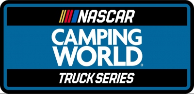 2015 NASCAR Camping World Truck Series Frequencies