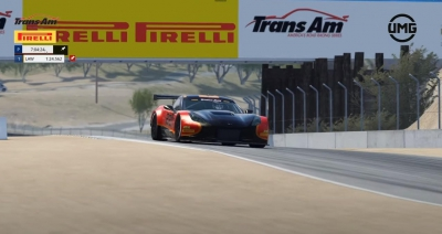 Trans Am by Pirelli Esports Championship Launches Sunday