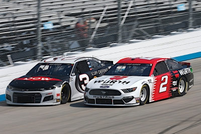 RCR Post Race Report - Dover 311 Race 2
