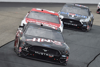 Clint Bowyer Important Doubleheader Weekend in Dover