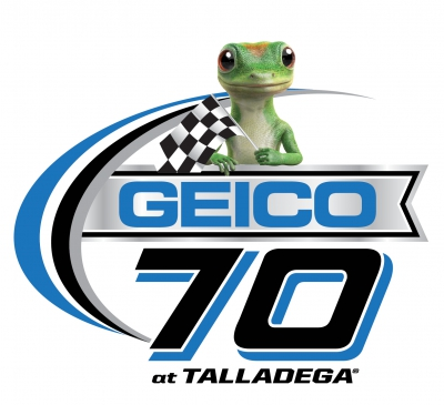 Weekend Preview: GEICO 70 at virtual Talladega Superspeedway