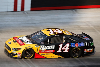 Clint Bowyer 15th in NASCAR All-Star Race