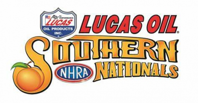 Lucas Oil to sponsor Lucas Oil NHRA Southern Nationals