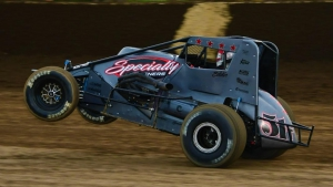 Eddie Tafoya taking familiar road back to Indiana for USAC Nationals Sprint Car Series race